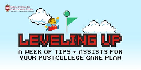 Monday, October 21 - Leveling Up Events tickets