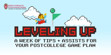 Tuesday, October 22 - Leveling Up Events tickets