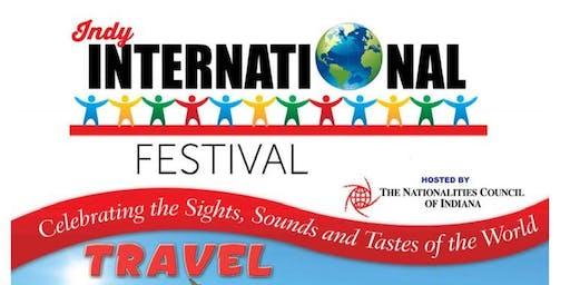 Indy International Festival 2019