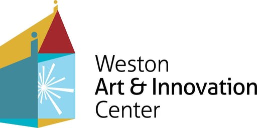 Open Studio at Weston Art & Innovation Center