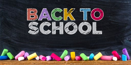 """2019 SCCA  Autumn """"Back-to-School""""  CE Sessions"""
