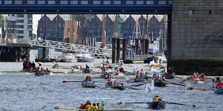 2020 Great River Race - Safety Fleet Volunteers tickets