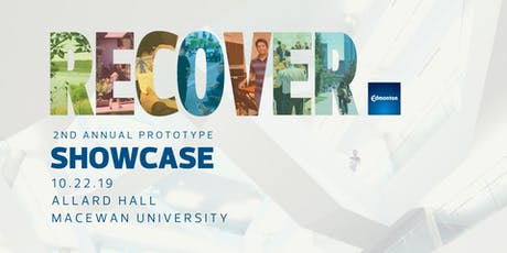 2019 RECOVER Showcase tickets