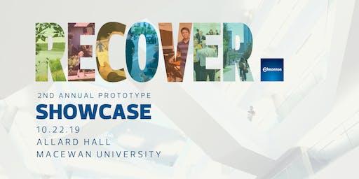 2019 RECOVER Showcase