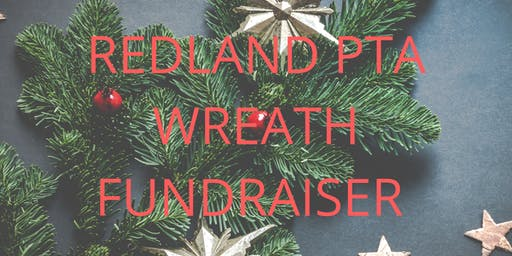 Redland Elementary Fundraiser DIY by Sister Wreath