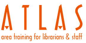 """Annual Multi-Library Staff Day:What Turns """"Space"""" into """"Place"""""""
