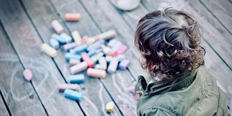 Childminder's REFRESH & UPDATE Safeguarding Training  tickets