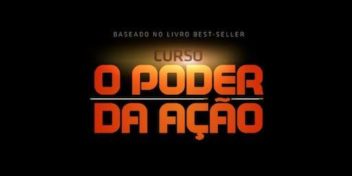 Curso - O Poder da Ação Quedas do Iguaçu