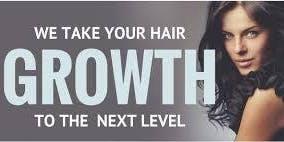 Blades & Shades Salon and Spa Presents:  Healthy Hair & Skin Revolution