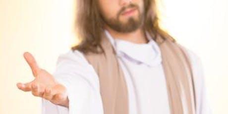 World Religion & Spirituality - Christianity tickets