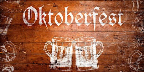 Fashionably Late Oktoberfest Shopping Event tickets