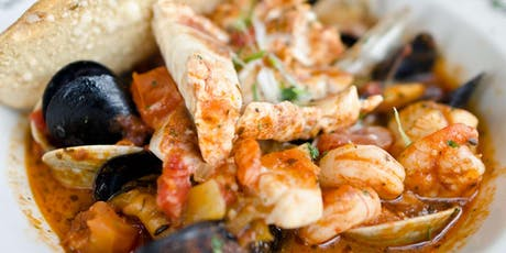 Classic Provence Bouillabaisse - Cooking Class by Cozymeal™ tickets