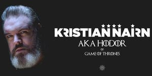 DJ KRISTIAN NAIRN (GAME OF THRONES) at SF's Exclusive...