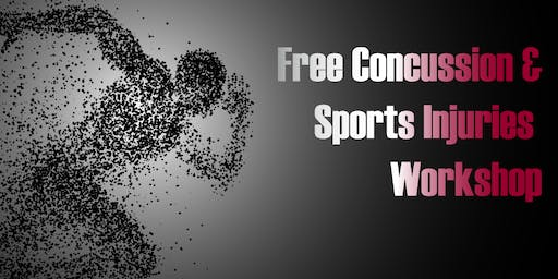 Free Concussion and Sports Injuries Workshop, Nevada