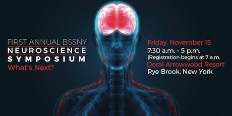 First Annual BSSNY Neuroscience Symposium tickets