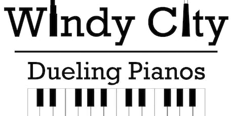 New Years Eve - Dueling Pianos tickets