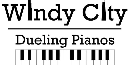 New Years Eve - Dueling Pianos