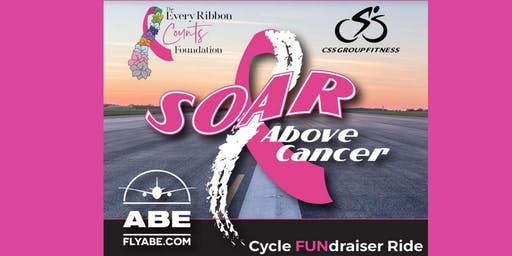 Soar Above Cancer Cycle FUNdraiser Rider