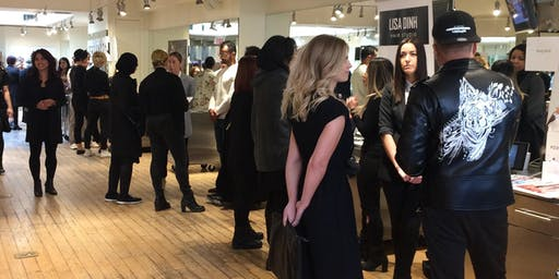 Aveda Institute: Industry Day
