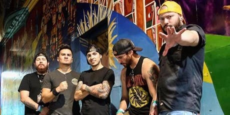Sons Of Texas, September Mourning plus Guests at El Corazon tickets