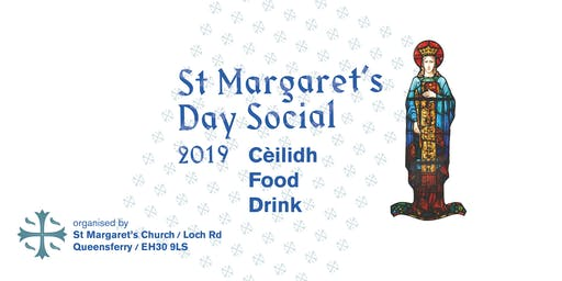 St Margaret's Parish Social 2019