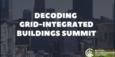 Decoding Grid Integrated Decarbonized Buildings