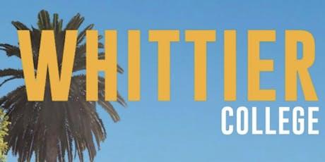 Whittier College Teacher Credential Alumni Mixer tickets