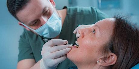 Dental School Interview Course in Manchester tickets