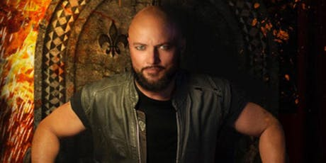 Geoff Tate Empire 30th Anniversary Tour tickets