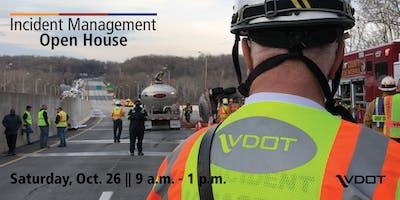 Incident Management Open House