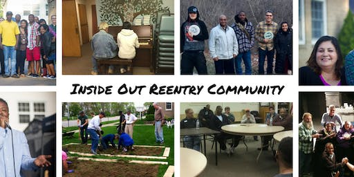 Returning Citizen Reentry Simulation