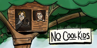 No Cool Kids 37