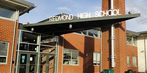 RHS Class of '09 10-year Reunion