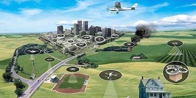 Monterey Bay DART Meetup – Airspace Management