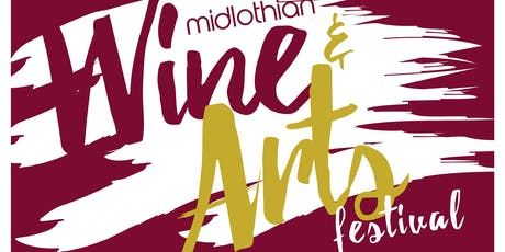 Midlothian Chamber of Commerce Wine & Arts Festival tickets