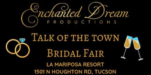 Talk of the Town Bridal Fair