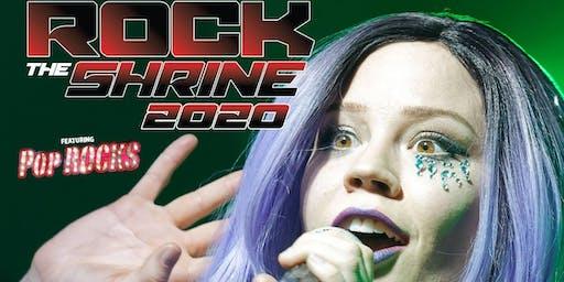 Rock the Shrine 2020