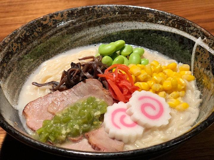 Afbeelding van Sushi & Ramen Festival