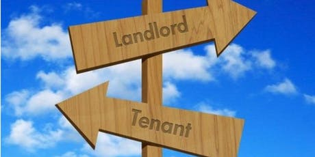 Important changes affecting residential Lanlord Tenant Law tickets
