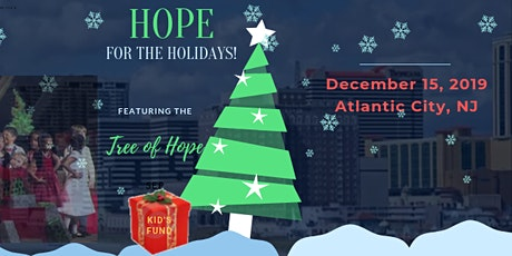 HOPE for the Holidays tickets