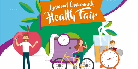 Lynwood Community Health Fair - FREE backpacks & FREE kids haircuts!! tickets