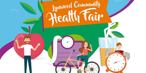 Lynwood Community Health Fair - FREE backpacks & FREE kids haircuts!!