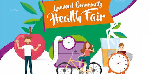 Lynwood Community Health Fair - FREE backpacks & FREE kids haircuts!!