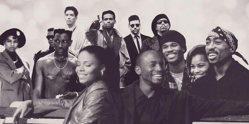 90's Kinda Love: The Soundtracks