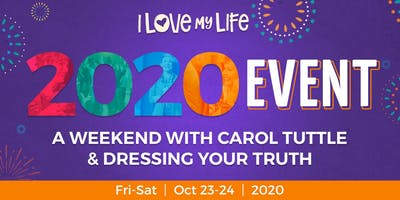 I Love My Life Event - 2020