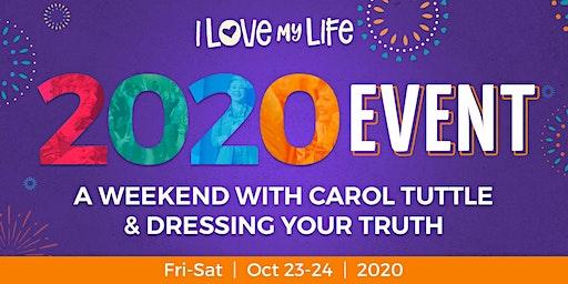 I Love My Life Event - 2020