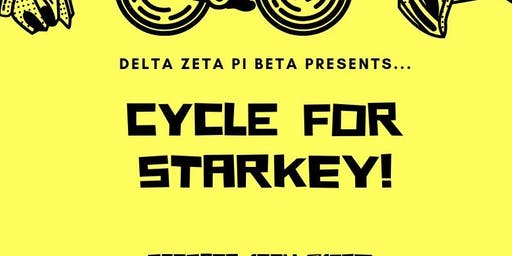 Delta Zeta- Cycle for Starkey