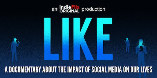 """Like"" Documentary Screening & Panel Discussion"