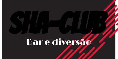 ShaClub - Bar dos Amigos
