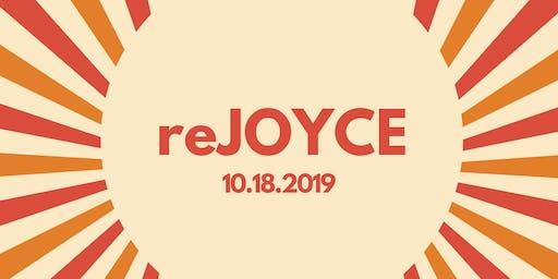 reJoyce : A celebration of life